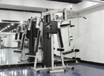 Fitness/ physical therapy equipment