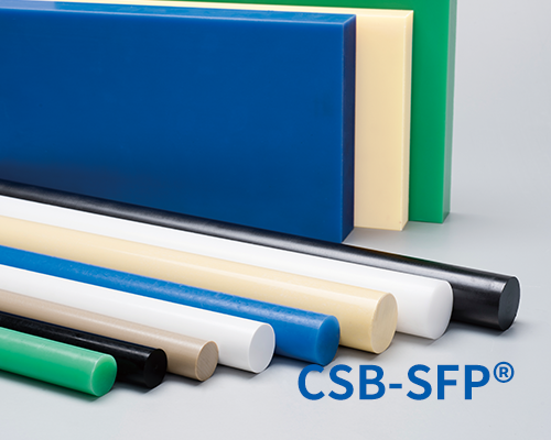 CSB-SFP® Semi-finished products