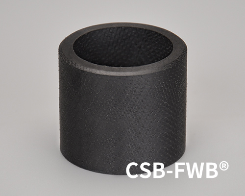 CRF Filament-wound bearings