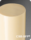 EPB13 Self-lubricating plastic rods