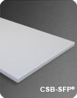 MN73 Self-lubricating plastic plates